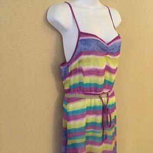 Aeropostale Dresses - Aeropostale dress size m